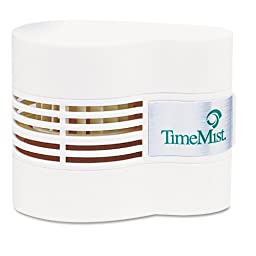 TimeMist 321740TM Non-metered Fan Air Freshener Dispenser