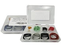 OSK Tippmann 98 5X Color Select Paintball O-Ring Kit