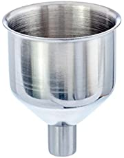 SE HQ93 Stainless Steel Funnel