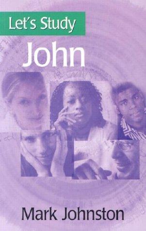 Let's Study John