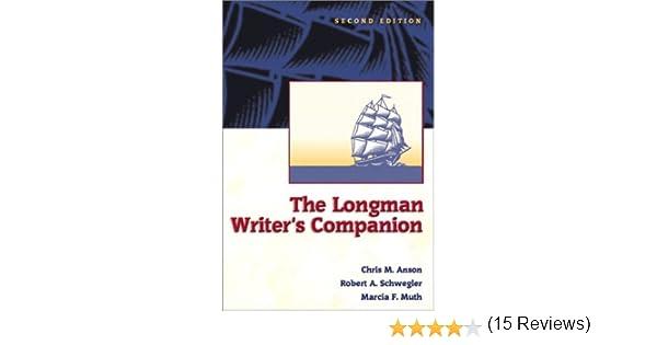 Workbook christmas grammar worksheets : The Longman Writer's Companion (2nd Edition): Chris M. Anson ...