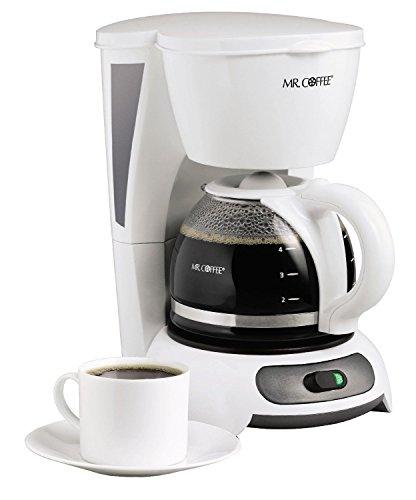 sunbeam coffee maker 4 cup - 4
