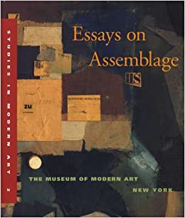 art assemblage essay in modern study
