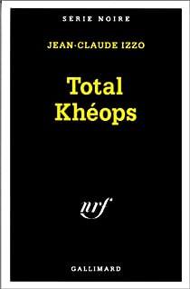 Total Khéops par Izzo