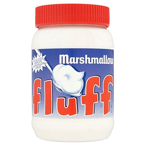 Fluff Marshmallow Spread, Pack of 3