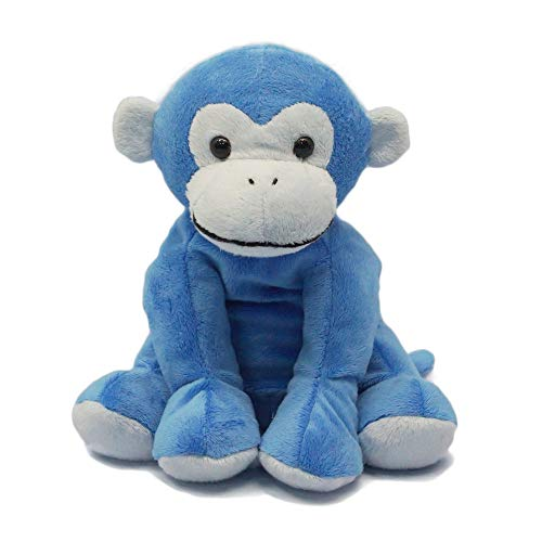 DORE Plush Monkey Stuffed Animal Cute Monkey for Child 8'' -