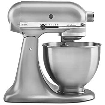 Amazon Com Kitchenaid Ksm95cu Ultra Power Series Contour