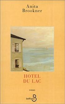 Hôtel du lac par Brookner