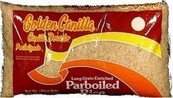 Goya Golden Canilla Parboiled Rice 3 (Canilla Rice)