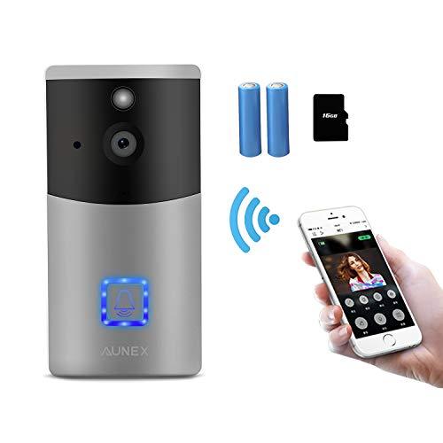 Top 10 best motion sensor doorbell camera for 2020
