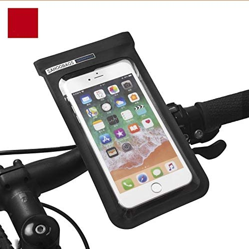 Ophelia Completa de Ciclo Impermeable for Bicicleta de Manillar ...