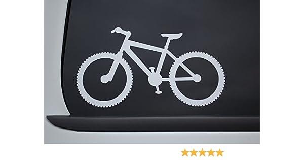 NOX COMPOSITES Logo Vinyl Sticker Decal Car Window Mountain Bike mtb