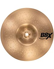 Sabian 41016X 10-Inch B8X China Splash Cymbal