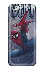 For Iphone Case, High Quality Spider-man For Iphone 6 Plus Cover Cases