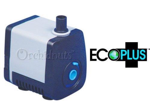 41P4W69Ld5L EcoPlus ECO-132 Submersible Hydroponic/Aquarium Pump