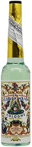 Murray & Lanman Florida Water Plastic Bottle 7.5 oz
