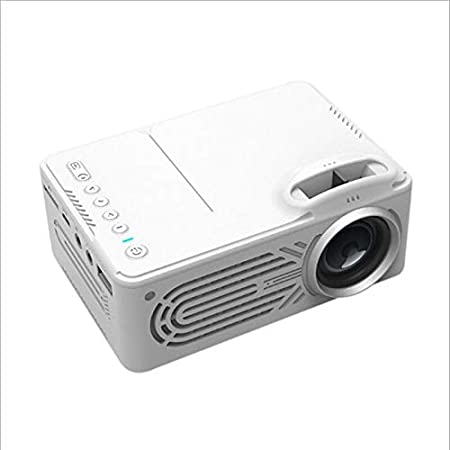 Ai LIFE Proyector de Cine en casa Proyector de Video HD 1080p ...