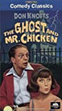 The Ghost and Mr. Chicken [VHS]