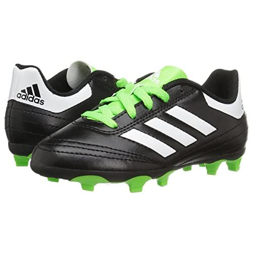 adidas Kids' ACE 17.3 Primemesh Firm Ground Cleats Soccer Shoes
