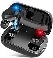 イヤホン ワイヤレス Hi-Fi高音質 iPhone/Android対応