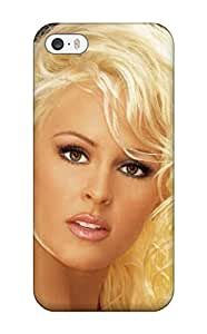 New AllenJGrant Super Strong Hairstyle Celebritys Tpu Case Cover For Iphone 5/5s