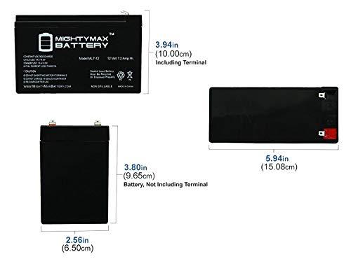 Buy 12v car battery