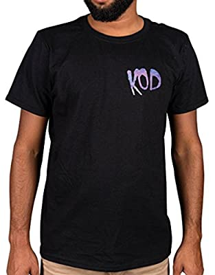 Ulterior Clothing J Cole KOD Choose Wisely T-Shirt
