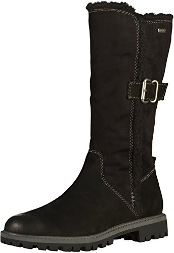 Womens Boots Black 29 Tamaris 26018 1 qBnUnRt
