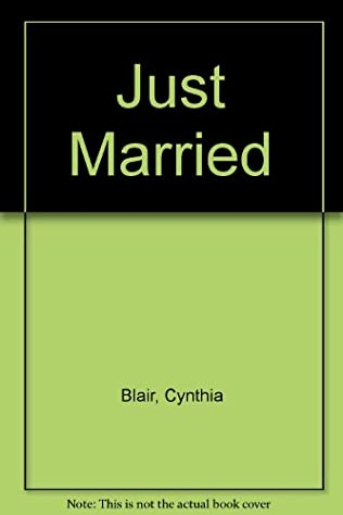 book cover of Just Married