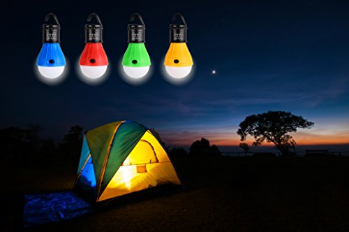 The 8 best camping gear