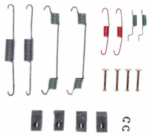 Raybestos H17361 Professional Grade Drum Brake Hardware Kit