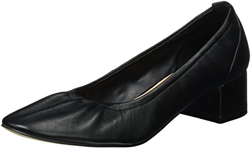Kerari black Nero Ballerine Aldo 97 Donna Leather AqxBCwO