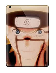 Hot RSXXx6708HZUVA Naruto Shippuden 295 Tpu Case Cover Compatible With Ipad Air