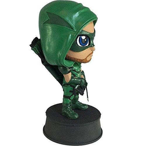 Icon Heroes SDCC 2017 Exclusivo DC Comics Flecha TV Verde ...