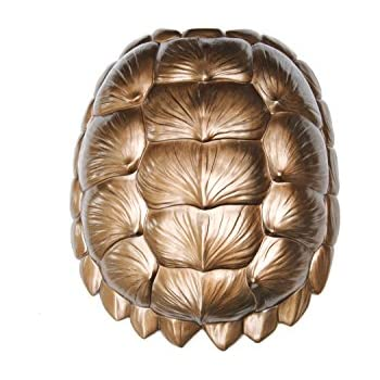 Amazon Com Near And Deer Faux Resin Turtle Shell Wall