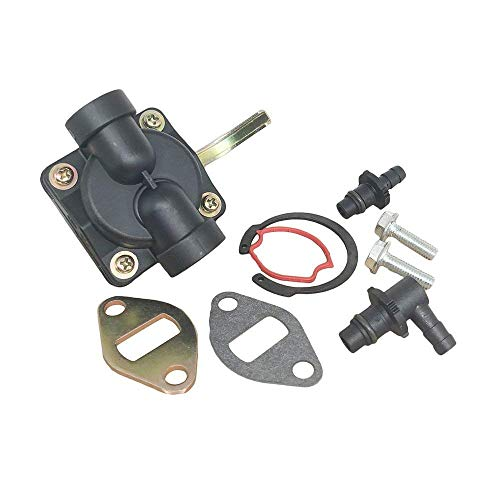12-559-02-S Fuel Pump Kit for Kohler CH11-CH16 CV11-CV16 CH410 11-16 HP Engine Replace OE# 12 559 01-S 12 559 02-S ()