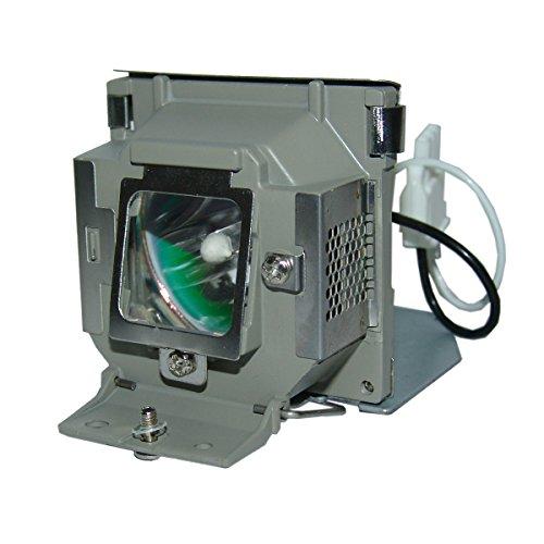 Lutema 5J.J0A05.001-L01 BenQ CS.5J0R4.011 Replacement LCD/DLP Projector Lamp (Mp515 Dlp Projector)