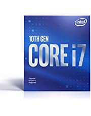 Intel® Core™ i7-10700F Desktop Processor 8 Cores up to 4.8 GHz Without Processor Graphics LGA1200 (Intel® 400 Series chipset) 65W