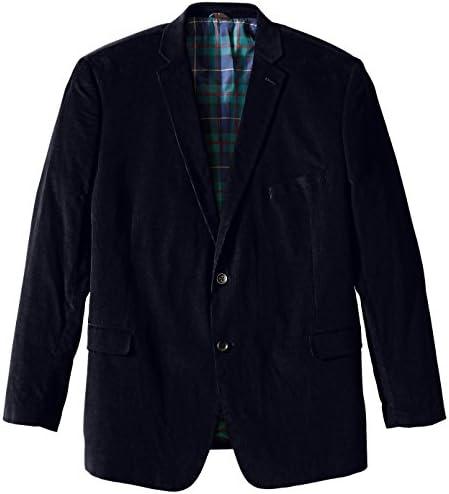 U.S. Polo Assn. Men`s Big and Tall Cotton Sport Coat