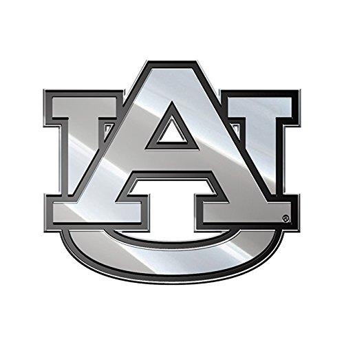 (NCAA Auburn Tigers Premium Metal Auto Emblem)