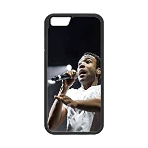 iPhone 6 4.7 Inch Cell Phone Case Black Childish Gambino Donald Face Music Ocaoo