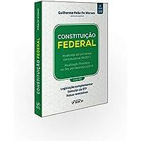 Constituição Federal. 2019