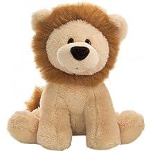 "Animal Chatter Lion by Gund Kids 4.5"""