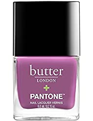 butter LONDON Pantone Color of the Year Lacquer, Bodacious, 0.2 fl. oz.