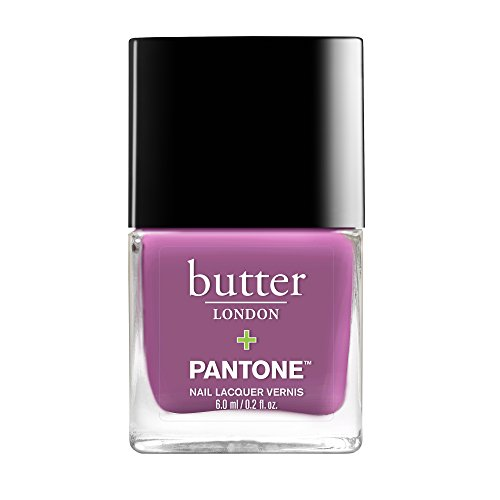 butter LONDON Pantone Color of the Year Lacquer, Bodacious, 0.2 fl. oz. (Best Butter Nail Polish Colors)
