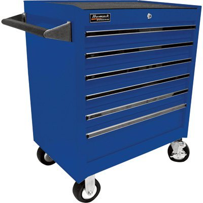 The 4 Best Rolling Tool Chests – Tool Cabinet Reviews 2017