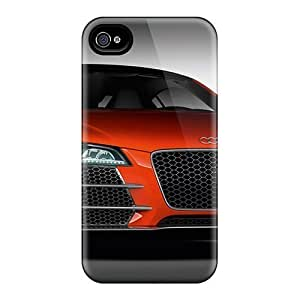 Rosesea Custom Personalized Cases Covers Compatible For Iphone 6plus Hot Cases Audi R8