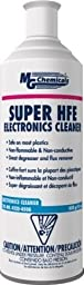 MG Chemicals Super HFE Electronics Cleaner, Non Flammable, 450g (16 Oz) Aerosol Can
