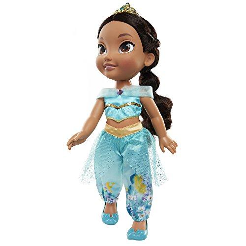 Disney Princess Jasmine Toddler Doll | All Shop At Home