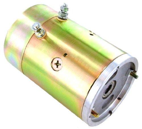 Snow Plow Motor Meyer E57 E57H E-60H Fenner Fluid Power Pump 15829 15841 15869